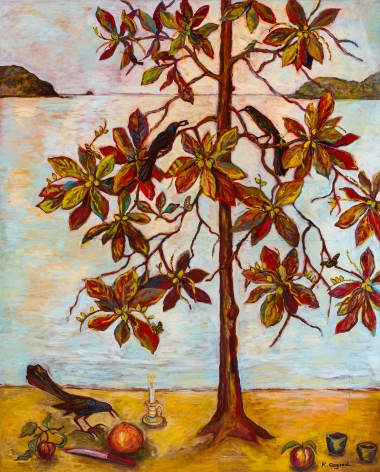 Osgood - Tree of Life