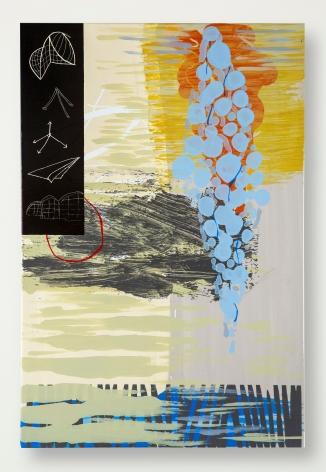 Geoffrey Pagen (b. 1951)  Aiguillette, 2020
