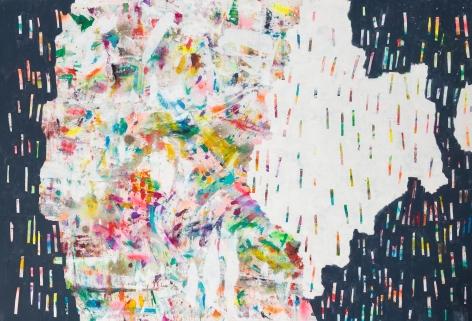 Whitney E. Nye (b. 1966)  Gypsy, 2021