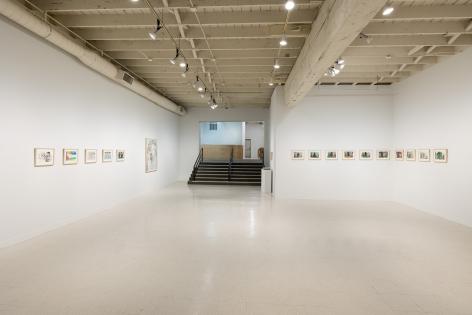 Fay Jones - New Work - Installation View 08