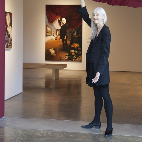 EYE ON ART: Explore Baroque With Sherrie Wolf's Works