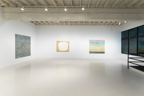 Whitney Nye | Range | Russo Lee Gallery | May 2021 | Installation View 08