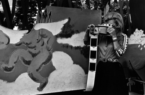 Dennis Stock: Altered States 2009 Howard Greenberg Gallery