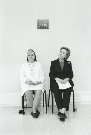 Diana Walker - Buffalo, N.Y., June 2, 2006 - Howard Greenberg Gallery - 2018