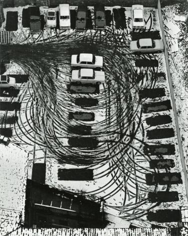 Stefano Robino - Dalla Mole antoneilliana (From the Mole Antoneilliana), 1970 - Howard Greenberg Gallery - 2018
