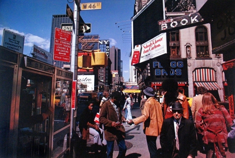 Six from the Seventies: The Last Years of Modern Photography 2004 Howard Greenberg Gallery