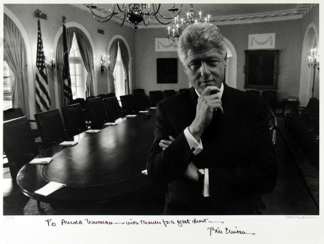 Moments in Presidential History 2012 Howard Greenberg Gallery