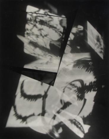 Jaromir Funke - Kompozice, c.1927 - Howard Greenberg Gallery
