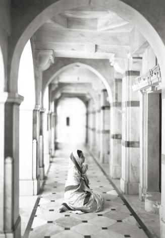 Kenro Izu - Palitana #453, Gujarat, India, 2010 - Howard Greenberg Gallery