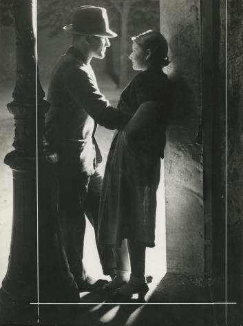 Brassaï and Henry Miller's Paris