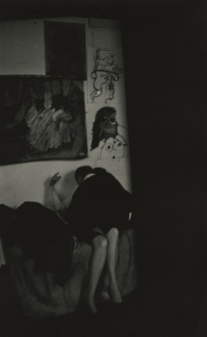W. Eugene Smith - Howard Greenberg Gallery - 2017