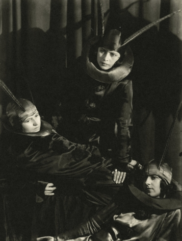 Jaromir Funke - 12 Avant-Garde Photographs, 2014 - Howard Greenberg Gallery