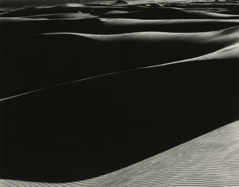 Edward Weston Howard Greenberg Gallery