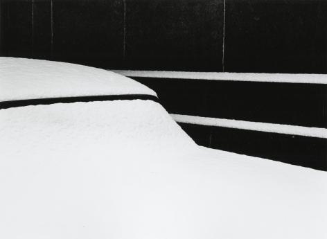 Ray K. Metzker - 63 AG-12, Philadelphia, 1962 - Howard Greenberg Gallery - 2019
