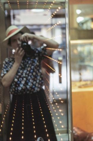 Vivian Maier - Self-portrait, Chicago - Howard Greenberg Gallery - 2018