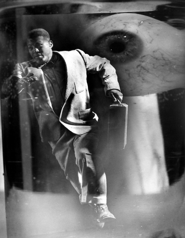 Gordon Parks: Moments without Proper Names 2006 Howard greenberg gallery