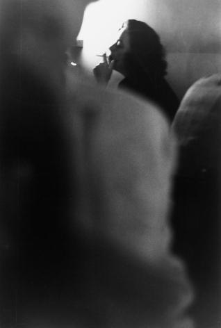 Saul Leiter: Early Black & White 2005 2006  howard greenberg gallery