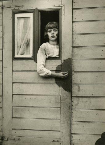 August Sander, Howard Greenberg Gallery, 2018
