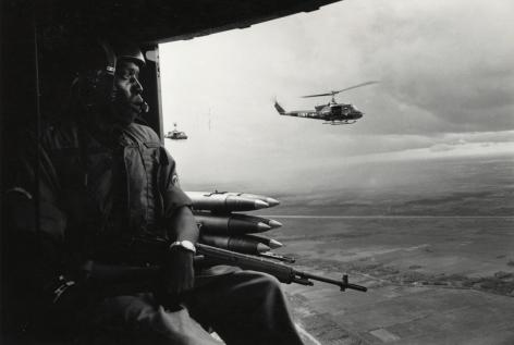 James Karales - Vietnam, 1963 - Howard Greenberg Gallery