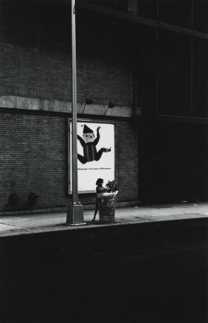 Dave Heath - Untitled - Howard Greenberg Gallery