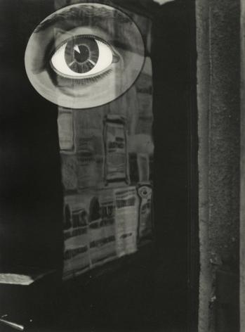 Jaromir Funke - Untitled, 1932 - Howard Greenberg Gallery