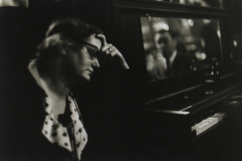 William Gedney: All Facts Eventually Lead to Mysteries - Howard Greenberg Gallery - 2016
