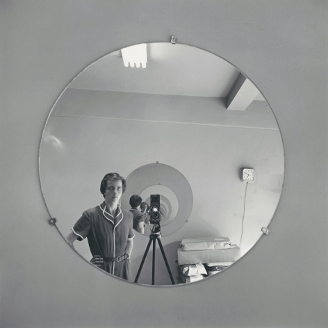Vivian Maier: Self Portrait 2013 2014 howard greenberg gallery