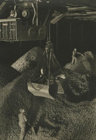 Margaret Bourke-White - Howard Greenberg Gallery