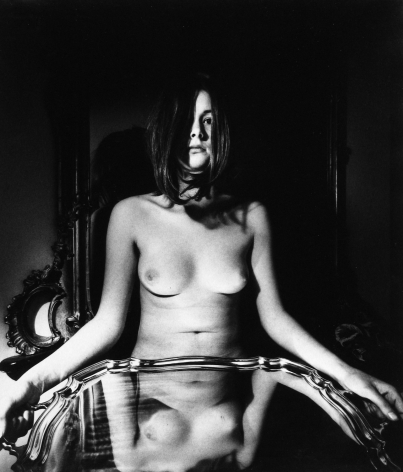 Bill Brandt - Untitled - Howard Greenberg Gallery
