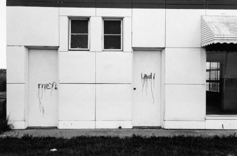 Nathan Lyons, Howard Greenberg Gallery, 2018