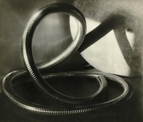 Jaromir Funke - The Spiral, c.1924 - Howard Greenberg Gallery