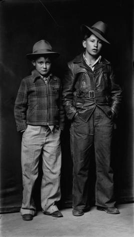 Mike Disfarmer - Untitled, 1939-46 - Howard Greenberg Gallery