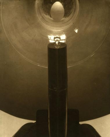 Edward Steichen - Triumph of the Egg, France, 1921 - Howard Greenberg Gallery