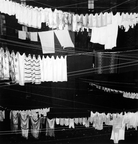 Laundry Lines - Howard Greenberg Gallery - 2015