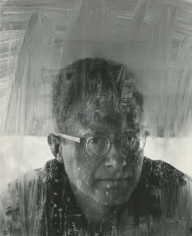 Arnold Newman - Ibram Lassaw, 1953 - Howard Greenberg Gallery - 2018