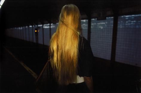 Bruce Davidson - - Howard Greenberg Gallery