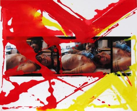William Klein - William Klein + Brooklyn - Howard Greenberg Gallery - 2015