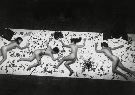 Ed Van der Elsken - Osaka, 1960 - Howard Greenberg Gallery