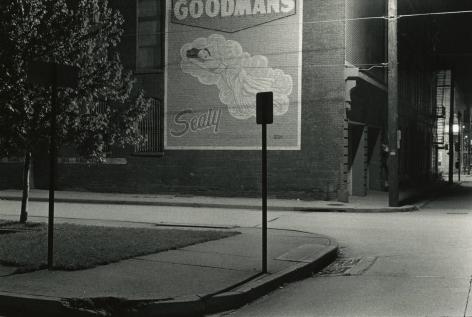 William Gedney - Bethlehem, Pennsylvania, 1975 - Howard Greenberg Gallery