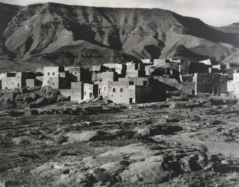 Paul Strand: North Africa 2008 2009 Howard Greenberg Gallery