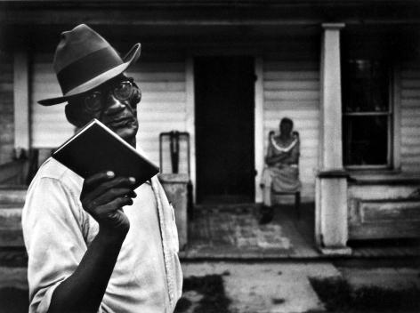 James Karales - Rendville, Ohio, 1956 - Howard Greenberg Gallery