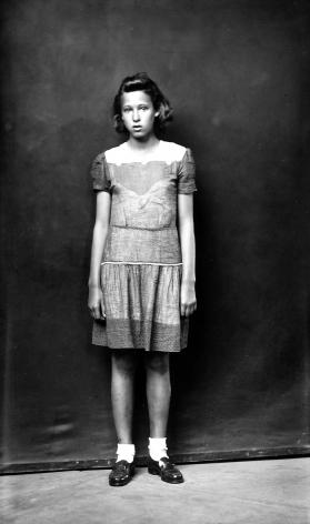 Mike Disfarmer - Untitled, 1940s - Howard Greenberg Gallery