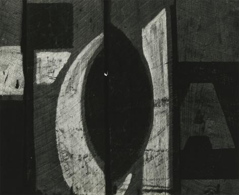Aaron Siskind - Kentucky, 1951 - Howard Greenberg Gallery