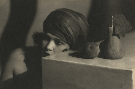 František Drtikol - Study, 1925 - Howard Greenberg Gallery