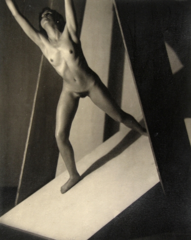 František Drtikol - Composition, 1929 - Howard Greenberg Gallery