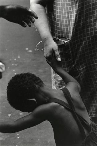 James Karales - Lower East Side, New York, 1969 - Howard Greenberg Gallery