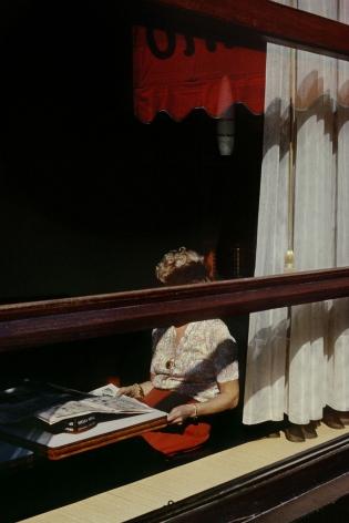 Harry Gruyaert - Belgium, 1981 - Howard Greenberg Gallery - 2018