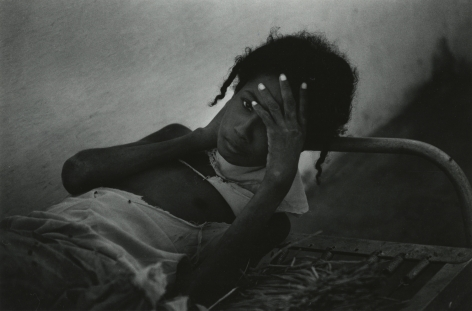 W. Eugene Smith, Haiti, c.1958, Howard Greenberg Gallery, 2019