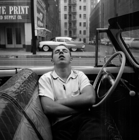 Vivian Maier Howard Greenberg Gallery