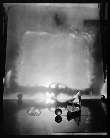Behind The Curtain: Tichy & Sudek 2010 Howard Greenberg Gallery